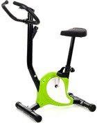 Rower treningowy mechaniczny - zielony