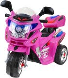 Motor elektryczny dla dzieci na akumulator