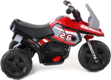 Motor elektryczny dla dzieci na akumulator RACING