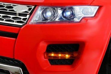 Pojazd akumulatorowy VISION