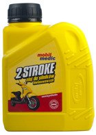 Olej do silników dwusuwowych MOBIL MEDIC 2-STROKE  600 ML
