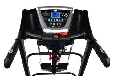 Bieżnia Elektryczna FUNFIT z masażerem - B16