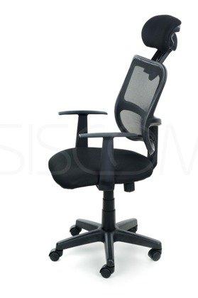 Fotel biurowy wentylowany Xenos PRO