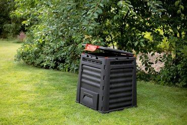 Kompostownik ogrodowy ECO COMPOSTER 320 L