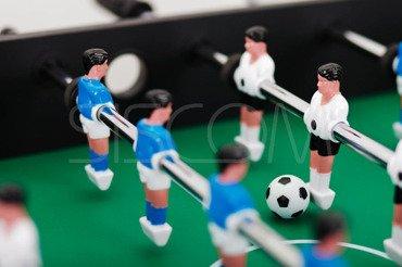Piłkarzyki - football CHAMPION ciemny