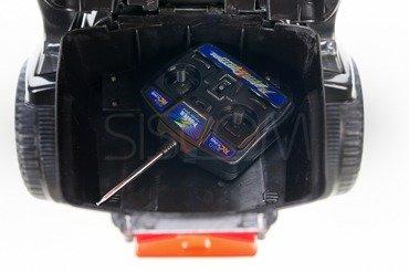 Pojazd elektryczny, na akumulator SKUTER QUAD