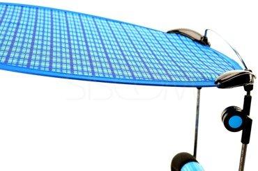Rowerek Trójkołowy PATY BIKE - niebieski